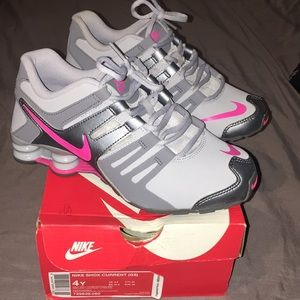 Nike Shox Current (GS) 4Y